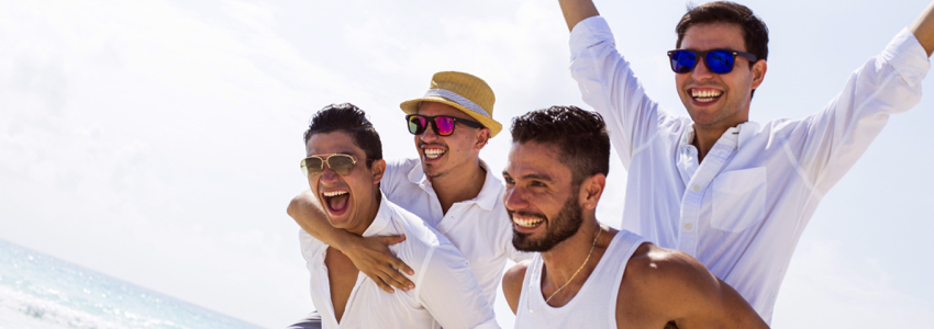 Gay Group Travel Outings & Adventures